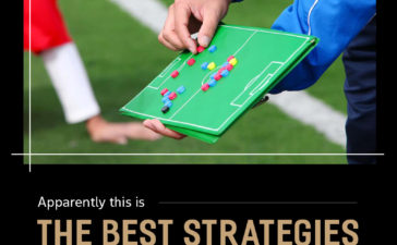 Apparently this is the best strategies for soccer betting