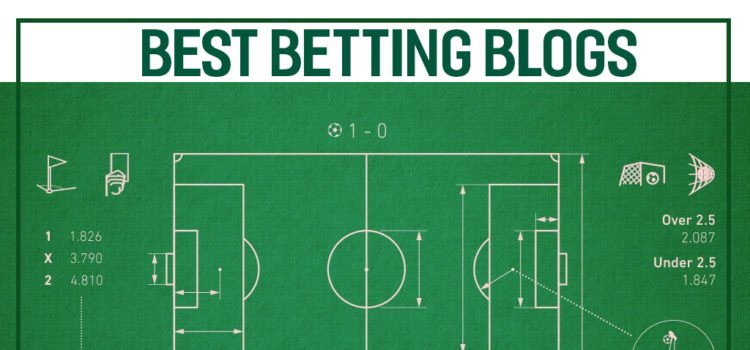 Best betting blogs to follow for soccer betting stragies & guide